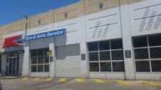 Kmart Tyre & Auto Repair and car Service Marion