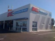 Kmart Tyre & Auto Repair and car Service Reynella