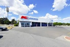 Kmart Tyre & Auto Repair and car Service West Lakes