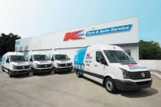 Kmart Tyre & Auto Repair and car Service Churchill Centre