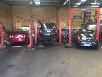Kmart Tyre & Auto Repair and car Service Merrylands
