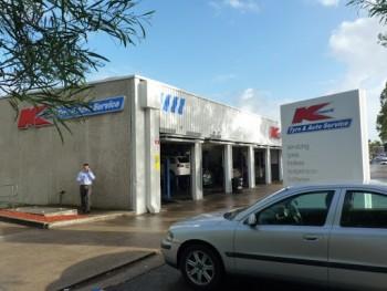 Kmart Tyre & Auto Repair and car Service Mount Druitt
