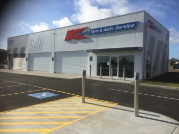Kmart Tyre & Auto Repair and car Service CE Neutral Bay
