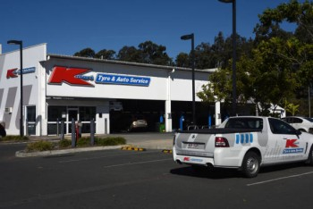 Kmart Tyre & Auto Repair and car Service North Narrabeen