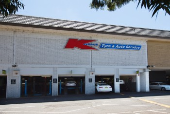 Kmart Tyre & Auto Repair and car Service North Rocks
