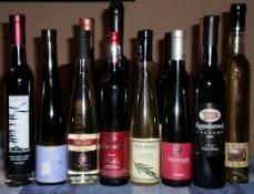 ALL DESSERT WINES