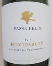 VASSE FELIX HEYTESBURY 2008 (WA)