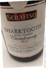 SERAFINO SHARKTOOTH SHIRAZ 2009 (SA)