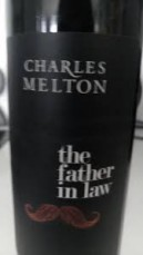 CHARLES MELTON FATHER IN LAW BAROSSA SHI