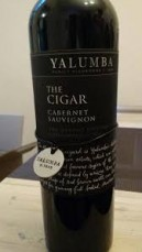 YALUMBA THE CIGAR COONAWARRA CABERNET SA