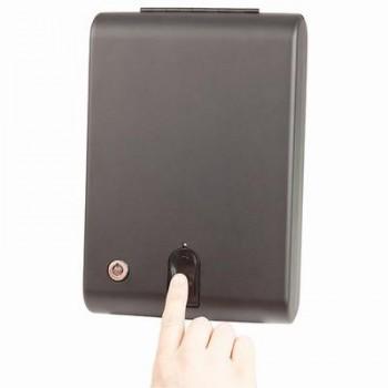 Biometric Finger Scan Safe