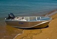 SeaJays Angler 3.85