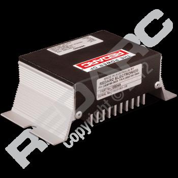 ELECTRIC TRAILER BRAKE ADAPTOR FOR 24V