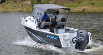 Sea Jay Trojan 5.50