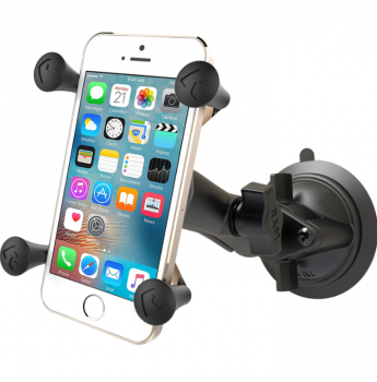 RAM COMPOSITE TWIST-LOCK™ SUCTION CUP MO