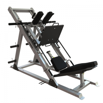 MONSTER ULTIMATE LEG PRESS HACK SQUAT CO
