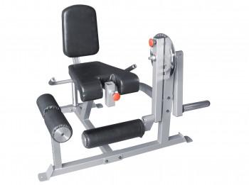 FORCE USA LEG EXTENSION/LEG CURL MACHINE