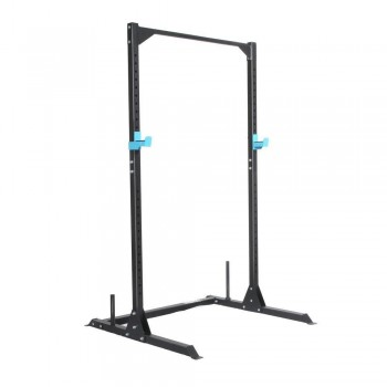 FORCE USA HOME HALF RACK, SQUAT STAND AN