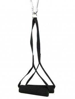 PADDED DOUBLE HANDLE STRAP