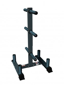 FORCE USA OLYMPIC WEIGHT TREE W/ BARBELL