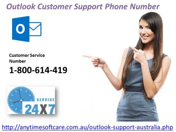 Just Call On Outlook Customer Support Ph
