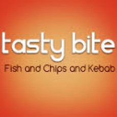 Tasty Bite Fish and Chips and Kebab