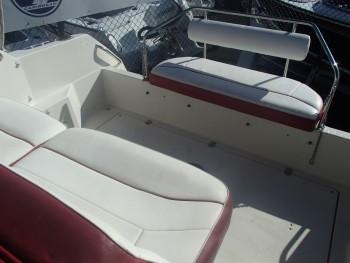 1992 Maxum 2300 SC
