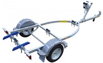 Dunbier Trailer - Nipper 4M-13SW