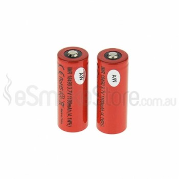AW IMR 18490 Battery