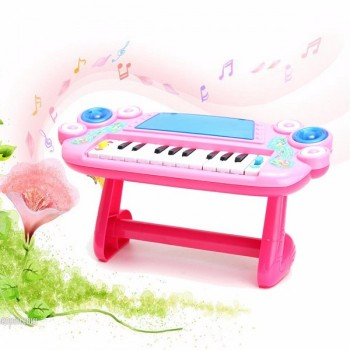 CHILDREN EDUCATIONAL ELECTRONIC PIANO TO