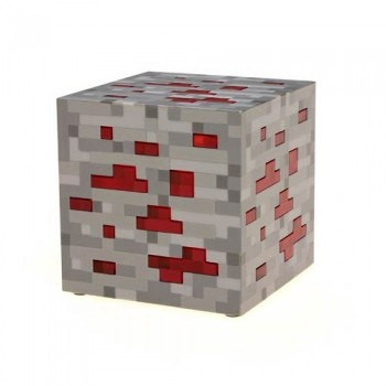 MINECRAFT BLOCKS LED NIGHT LIGHT