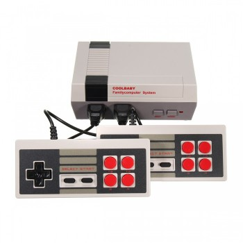 RETRO GAMING SYSTEM 500 GAMES