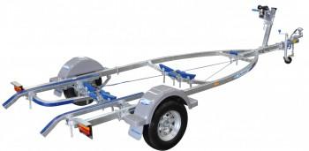 Dunbier Trailer - CL5.0M-13BMD (1180KG)