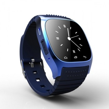 STUNNING BLUETOOTH SMART WATCH