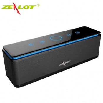 SLEEK & POWERFUL BLUETOOTH SPEAKER