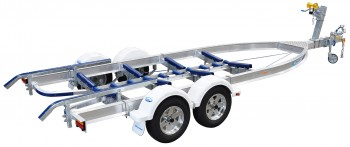 Dunbier Trailer - AGP7.0M-14THE