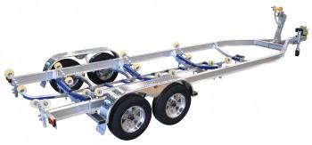Dunbier Trailer - AGR7.5M-14THE (3500KG