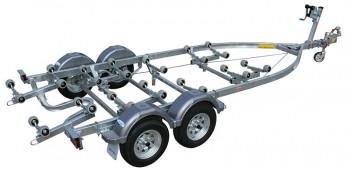 Dunbier Trailer - SR6.2M-13TB