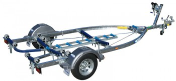 Dunbier Trailer - GR5.0M-14B