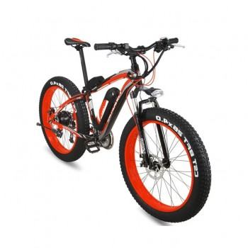 OTTO FAT eBike XT390 Electric Bicycle Sn