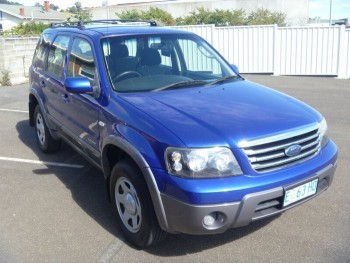 2007 Ford Escape XLS ZC