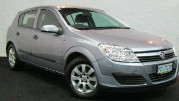 2005 Holden Astra CD AH MY05