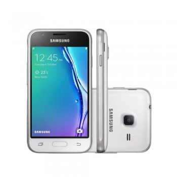 Samsung Galaxy J1 Mini J105Y WHITE 8GB 4