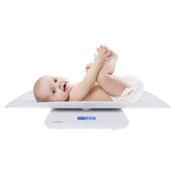 Oricom DS1100 digital BABY INFANT SCALE