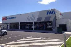 Kmart Tyre & Auto Repair and car Service Orange