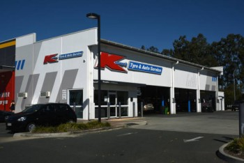 Kmart Tyre & Auto Repair and car Service CE Oyster Bay