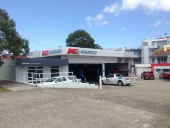 Kmart Tyre & Auto Repair and car Service Pagewood Bunnerong