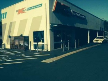 Kmart Tyre & Auto Repair and car Service Pagewood Eastgardens