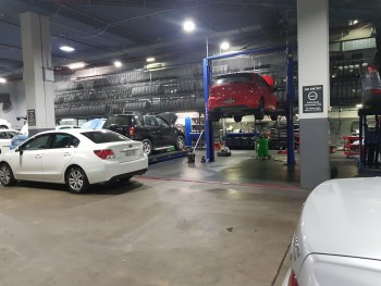 Kmart Tyre & Auto Repair and car Service Parramatta