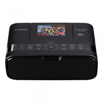 Canon Selphy CP1200 - Compact Dye-Sublim
